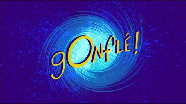 123 Gonflé !
