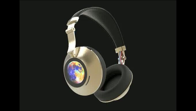 Debussy Prelude, le 1er casque audio 4G