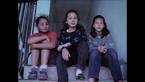 """Image du film de Dominique Cabrera """"Chronique d'une banlieue ordinaire"""""""