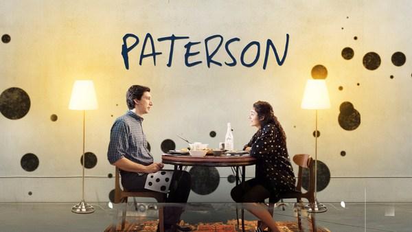 Paterson (2017) Full Movie Online Streaming - justmovie