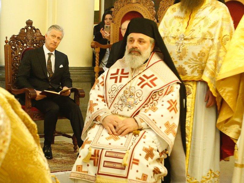 Dimanche de l'Orthodoxie