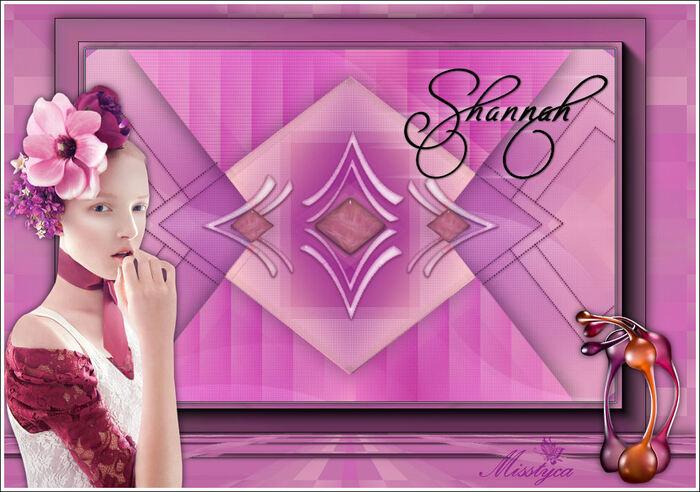 Shannah-Viviane
