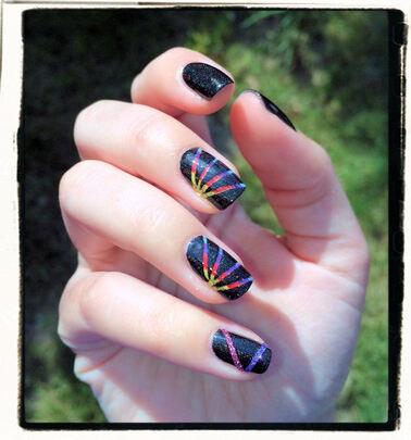 Du nail art à gogo! #2