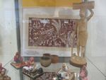 """Exposition à la médiathèque """"A la rencontre des Adivasi"""" (2)"""