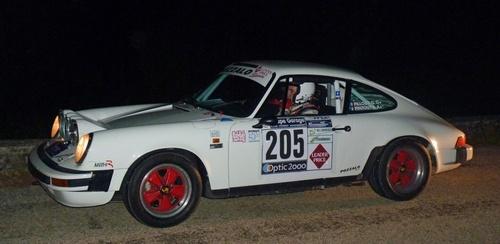 Rallye du Suran 2011