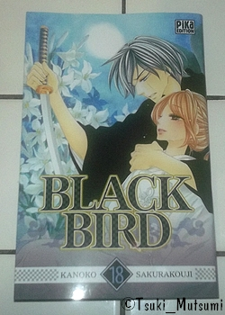 Black Bird - tome 18
