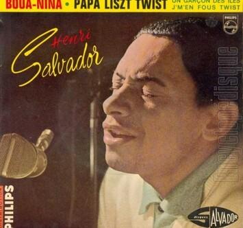 Henri Salvador, 1962