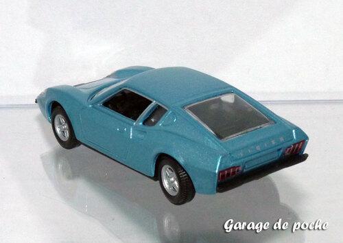 Ligier JS2  1971