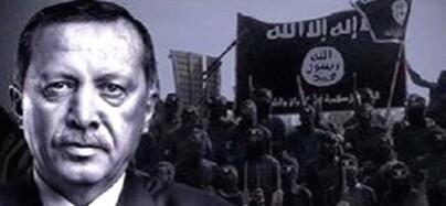 Rapport de renseignement russe sur l'aide actuelle turque à Daesh