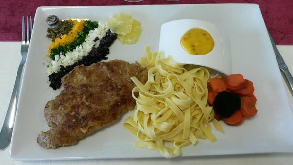 Restaurant Pédagogique de CUNAC81