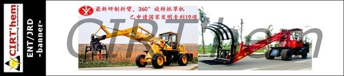 HENAN LINYING MACHINERY MANUFACTURING