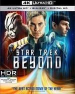 [UHD Blu-ray & Blu-ray 3D] Star Trek : Sans limites