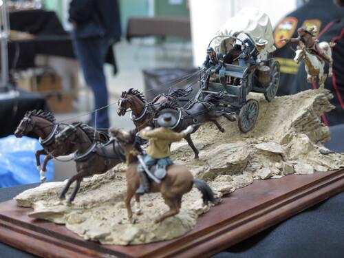 L'expo de Niort