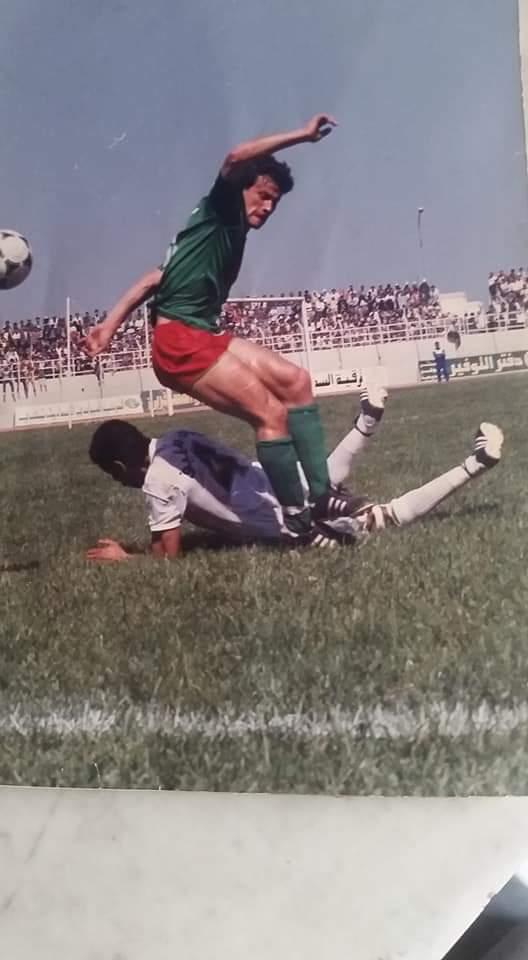 à Béjaia ES Sétif - MC Alger 1-1
