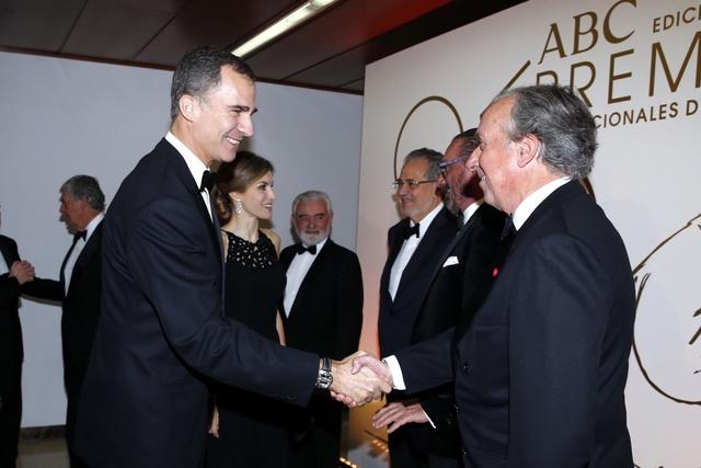 """Prix """"Mariano de Cavia"""", """"Luca de Tena"""" y """"Mingote"""""""
