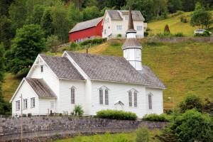 006-église d'Hellesylt