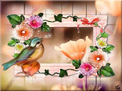 Bientôt le printemps !!!!!
