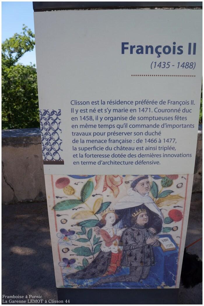 Clisson ou Clisson l'Italienne -3-