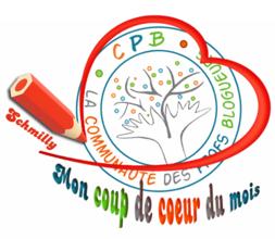 Coup de coeur CPB : Avril 2020