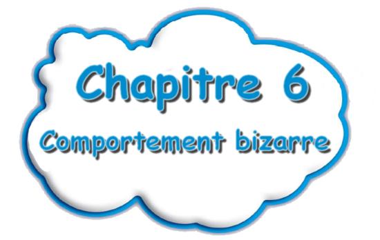 fiction chapitre 6