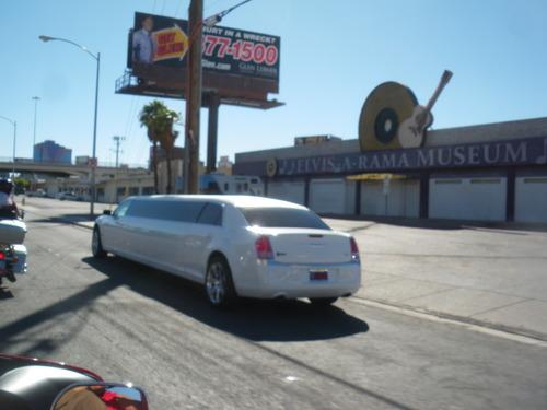 J+7 Las Vegas