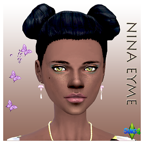 Nina EYME (sim4)
