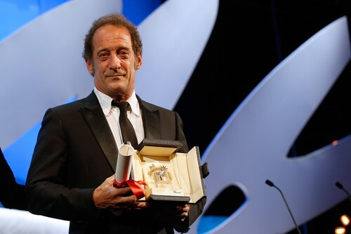 VINCENT LINDON BOX OFFICE