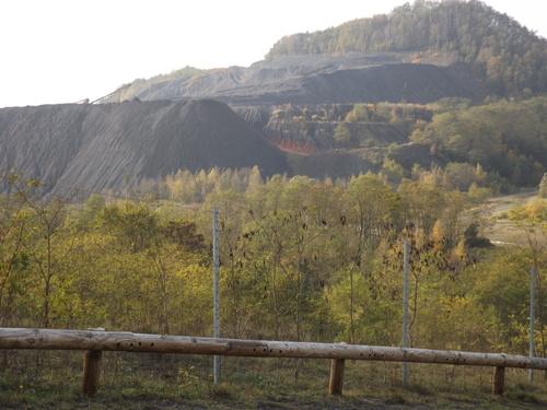 Carrières de Freyming-Merlebach