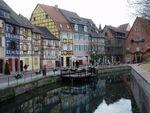 Colmar, ville fleurie