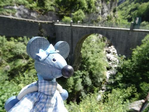 Une belle journée dans les Pyrénées.