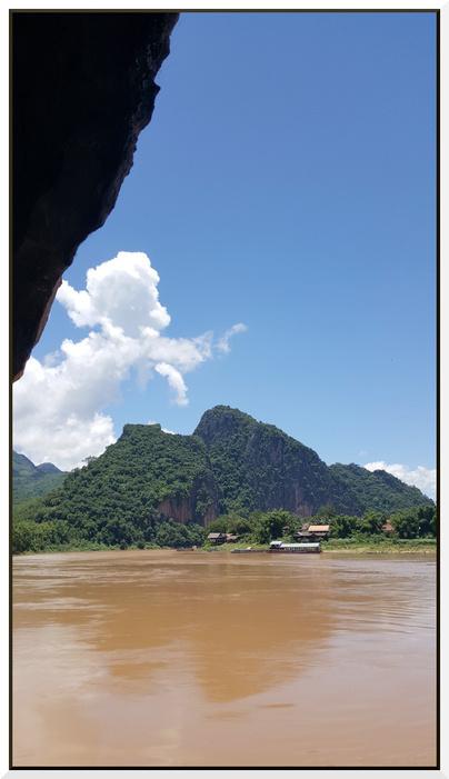 Voyage à Luang-Prabang au Laos. 3/3