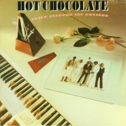 Hot Chocolate - Going Through The Motions - Complete LP