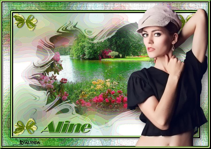 """"""" Aline """""""