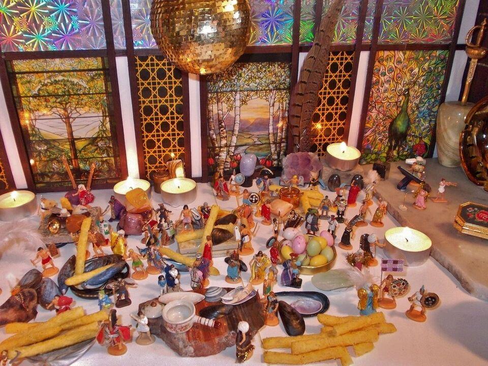 Le nouveau blog du Monde miniature de Sasgarion