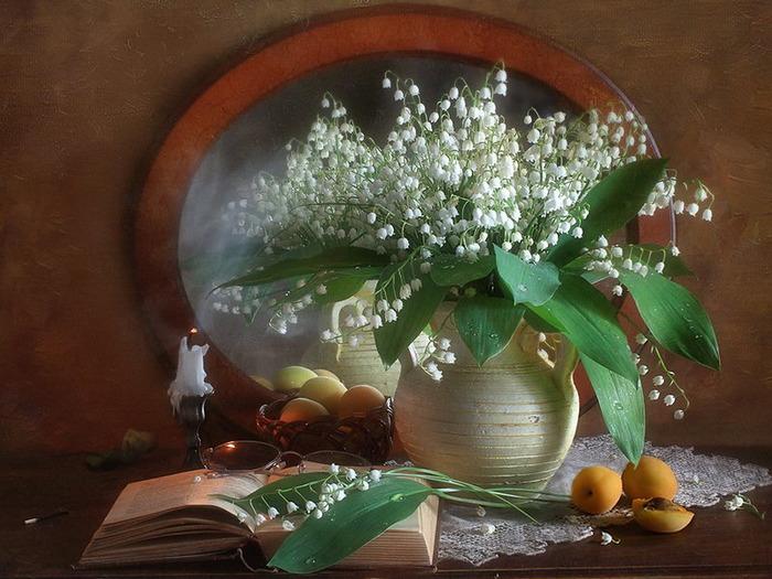 Belles Images de Muguet