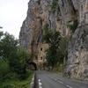 Maison troglodite vers St Cirq Lapopie
