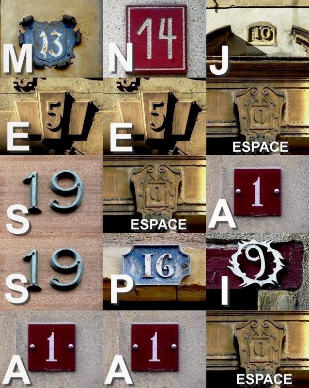 Chiffres mystérieux 2 Marc de Metz 13 11 2012 SOLUTION