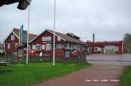 Nusnäs-fabrique chevaux de bois