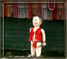 Vietnam marionnettes