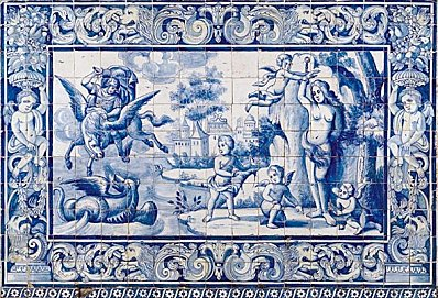 Azulejos (4)
