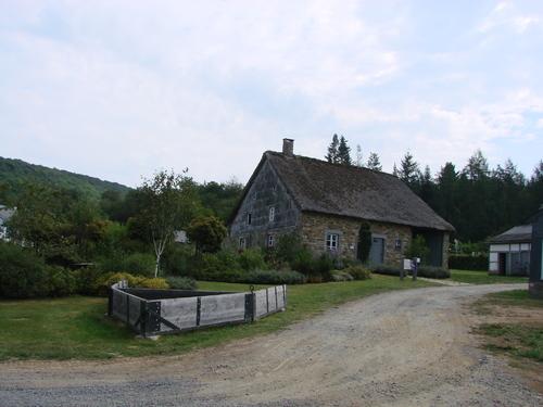 Fourneau Saint-Michel (2)