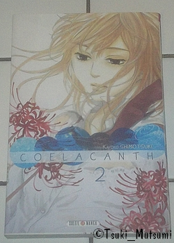 Coelacanth - tome 2