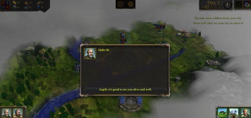 BIG NEWS : Legends of Elaria, questions/réponses, partie 2