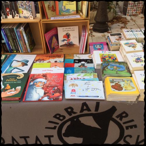 Des livres conçu pour les dyslexiques