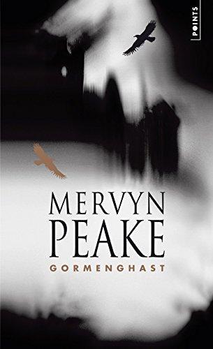 La trilogie de Gormenghast, tome 2 : Gormenghast - Mervyn Peake
