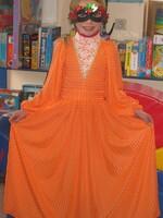 Princesse 7/8 ans