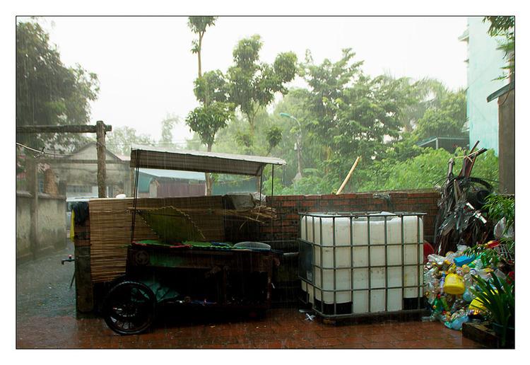 De nouvelles maisons pour des familles dans le dénuement à Vinh Phuc
