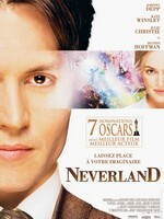 Neverland affiche