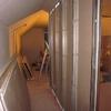 Pose du placo des cloisons de l\'étage (8)