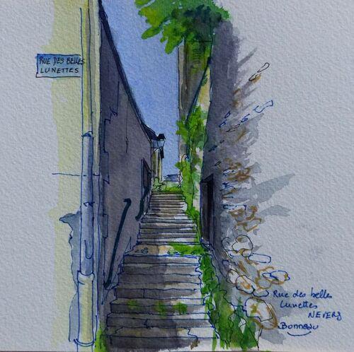 Rue des Belles Lunettes